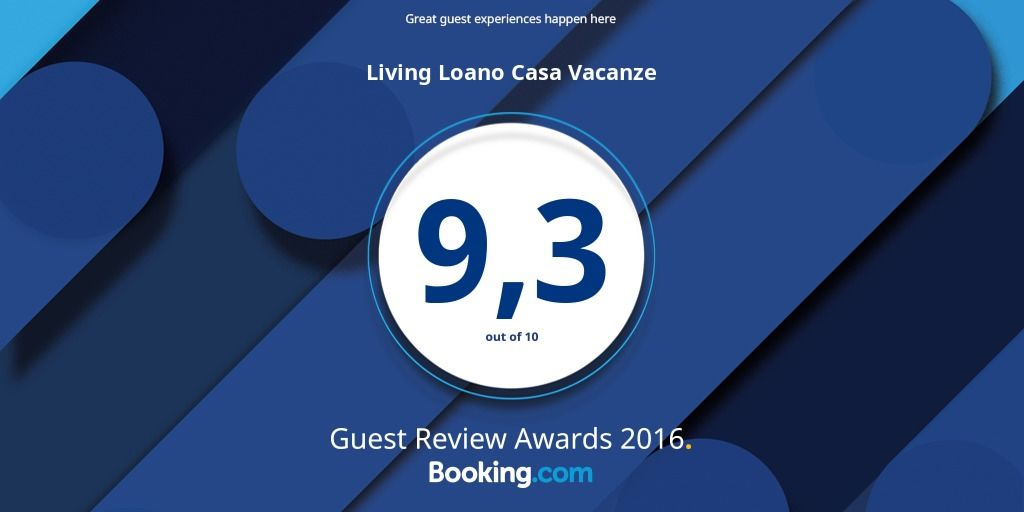 Booking-Award-2016-Living-Loano